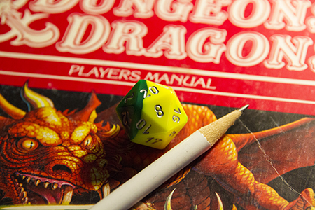 Red Box D&D