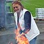Jacinta Dalton - Food Champion of Ireland