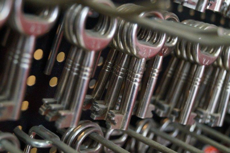 key, key service, galant service
