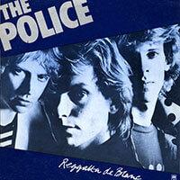Regatta de Blanc of Police
