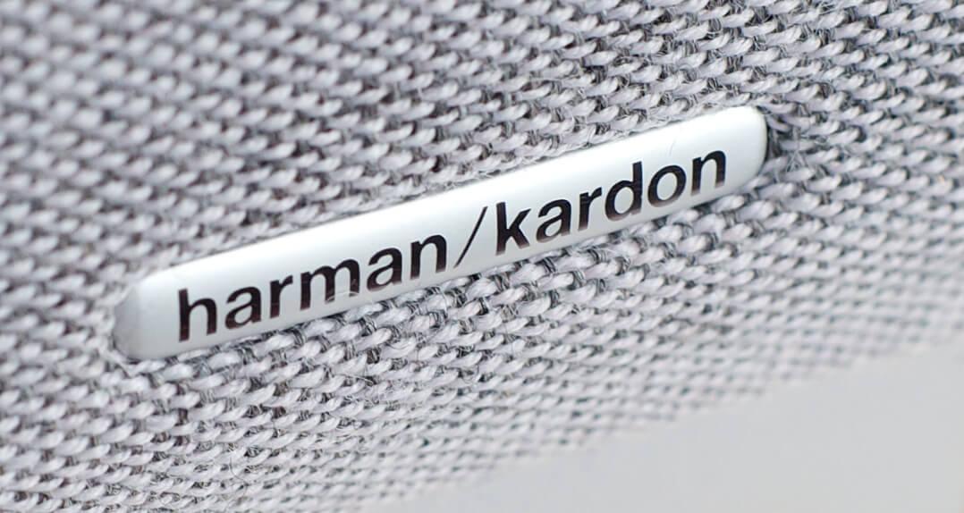 Harman Kardon B Citation