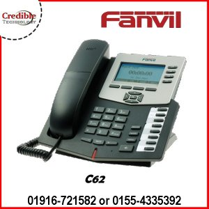 fanvil c62 ip phone