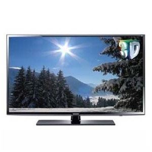 Samsung 3D Television-46EH6030