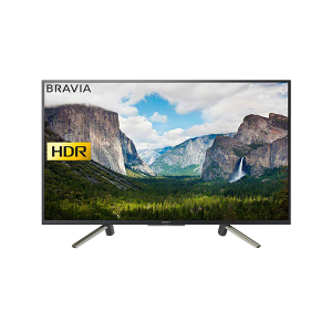 Sony Bravia TV 43W660F price