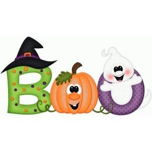 Children's Virtual Costume & Halloween Party – October 29 at 6:30pm