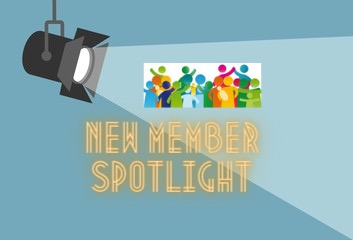 New Member Spotlight- Meet Marvin, Irina & Family!