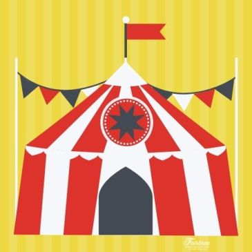 Children's Carnival Coming to Fairbrae on Sun. Aug 22nd