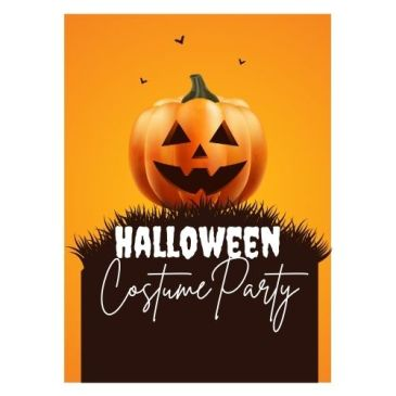 Adult Halloween Costume Party- Sat. 10/23… RSVP Today!