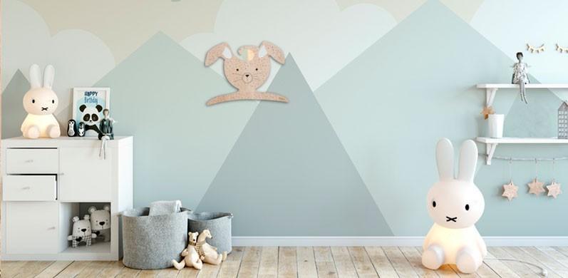 deco chambre enfant objets decoratifs