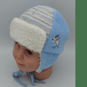 Maximo Baby Wintermütze