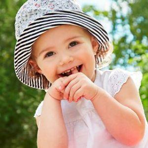 Kinder und Baby Sommermützen