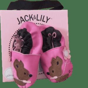 Jack & Lily Babyschuhe Chichiwawa