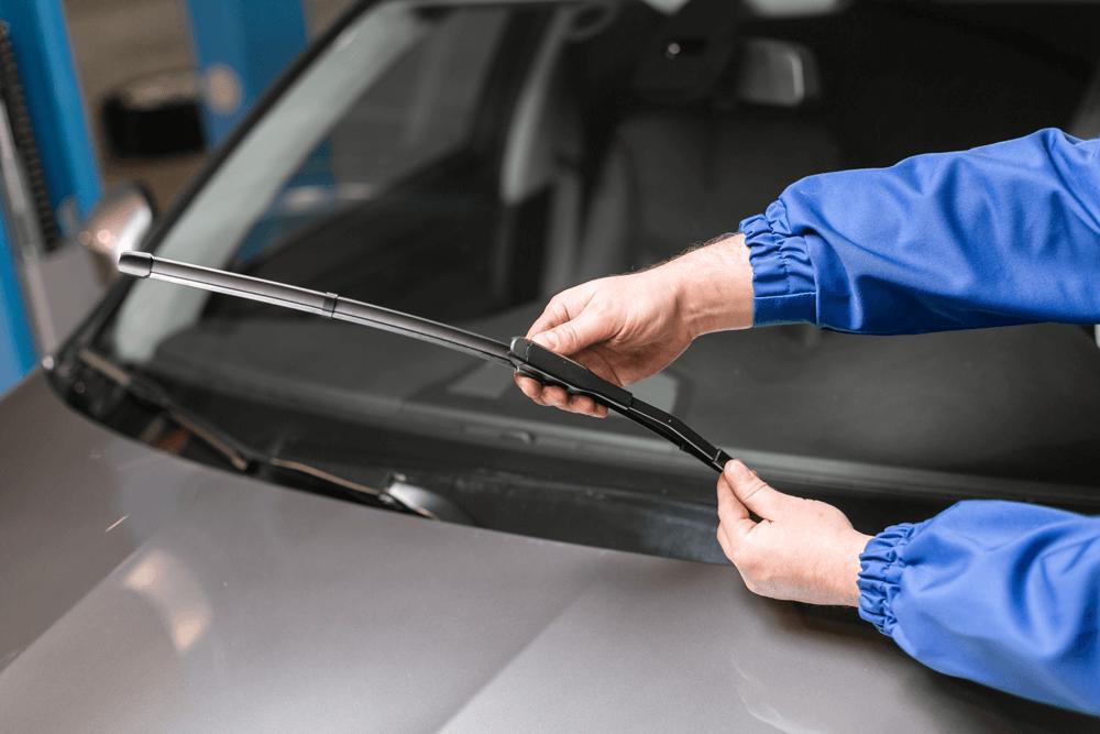 When To Replace Windshield Wiper Blades Fairfax Auto Repair