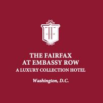 The Fairfax at Embassy Row, Washington, D.C. Logo