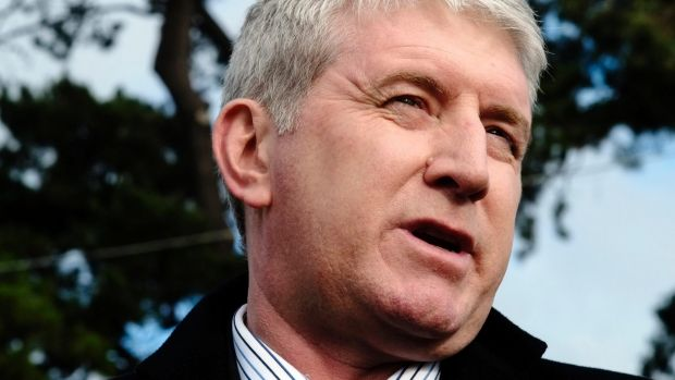 Brendan O'Connor wants an independent inquiry into Nigel Hadgkiss' appointment.