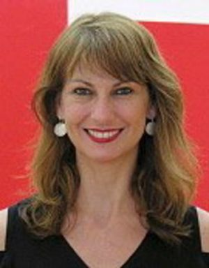 Gallery hires new director