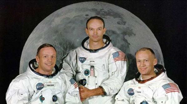 First man on the moon says NASA's lost the plot