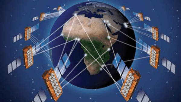 Satellites to bring 'fast, cheap' internet to 'under ...