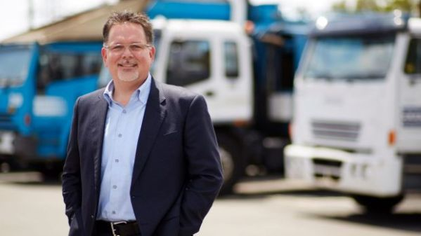 Transpacific Industries CEO Bob Boucher resigns after 18 ...