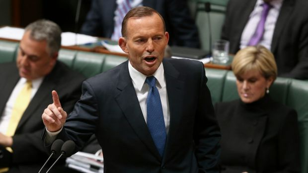 Paris 2015 Tony Abbott Viewed By French As Reluctant