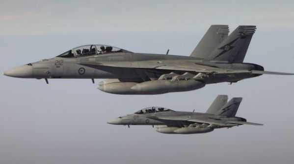 Australia rejects US request for more military help in IS ...