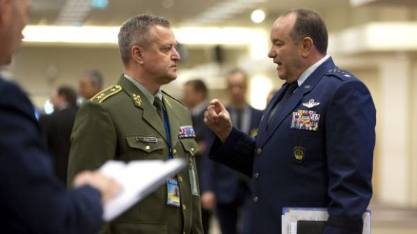 Tensions rise as NATO moves to blunt Russia's Eastern ...