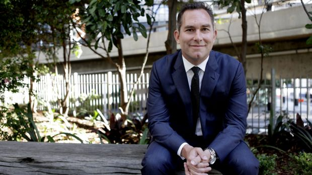 SocietyOne chief executive Jason Yetton said institutions and wealthy investors were keen to lend over the P2P platform.