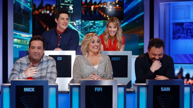 Ten's audience report for first half of 2017 reveals overall audience share of 28.6 per cent. Shows like Have You Been ...