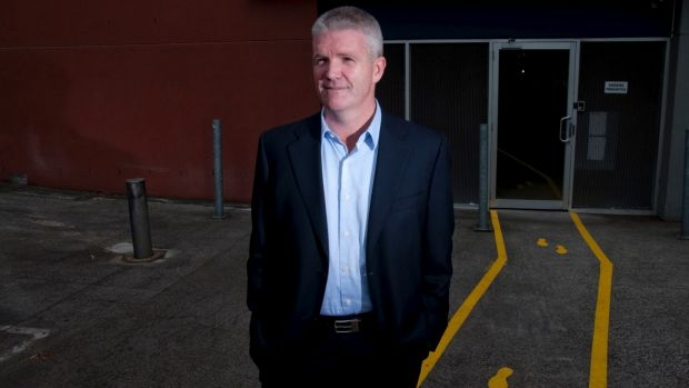 Ingham's chief executive Mick McMahon has done very nicely as Ingham's has flown.