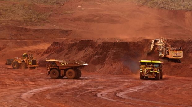 Western Australia and Queensland have been flagged as having key weaknesses in the mining approval and infrastructure ...