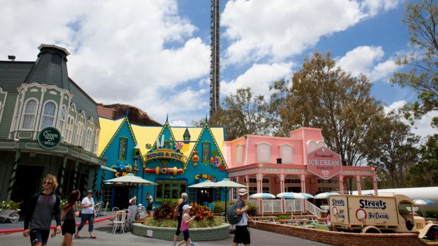 Dreamworld owner Ardent Leisure said unaudited revenues were down 35.3 per cent to $4.4 million in June.