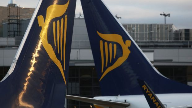 Ryanair will offer refunds or alternative flights to affected customers.