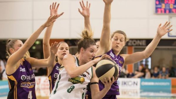 WNBL and Fox Sports enter three-year broadcast and ...