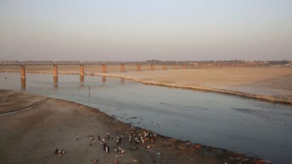 Indian court declares the sacred Ganges and Yamuna rivers ...