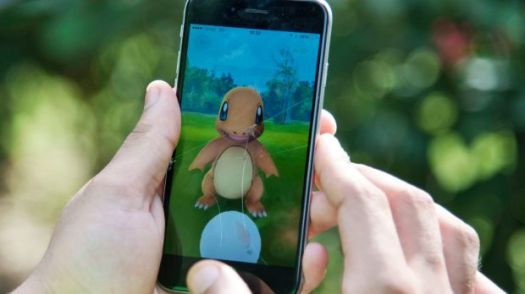 Pokemon GO! has helped Kings Park record its highest annual visitor count.