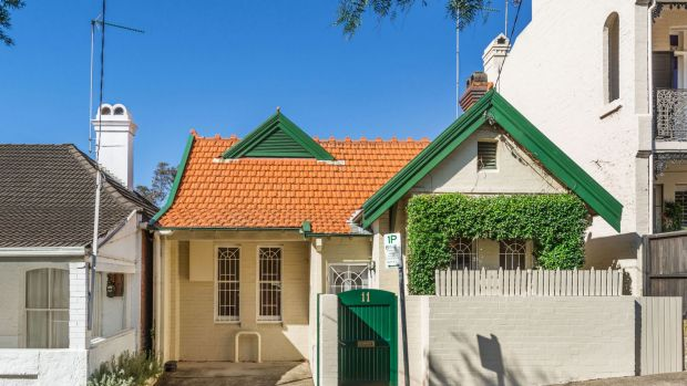 In Sydney detached housing sector pulled the monthly and quarterly growth rates lower, according to CoreLogic.