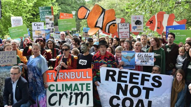 The Adani plan to build a coal mine in the Galilee Basin and feed coal through Abbot Point continues to draw regular ...