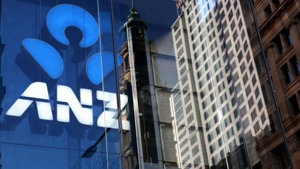 ANZ says it spent many millions on consultants advising on cyber security.