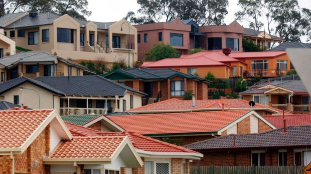"""""""There is some evidence that changes over time may be increasing risks"""" in the property investment market as more and ..."""