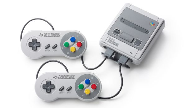 The two included controllers are very good replicas of the original.