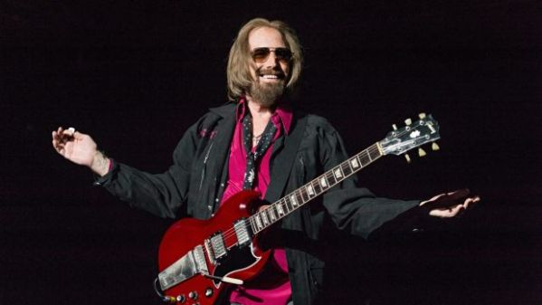 Tom Petty died due to accidental drug overdose: coroner