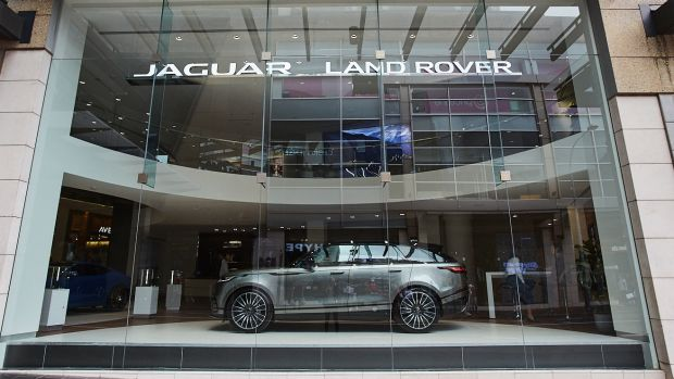Jaguar Land Rover is recalling vehicles to replace airbags as a precautionary safety measure.