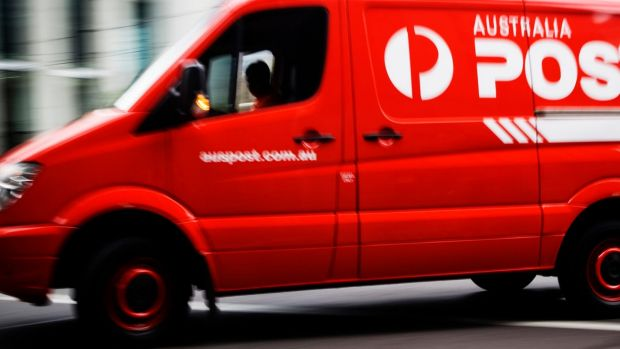 Australia Post is preparing for its busiest Christmas on record with e-commerce deliveries.
