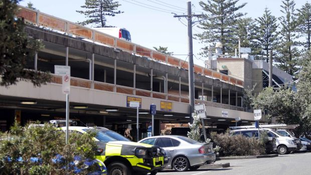 The 2186-square-metre site at The Boulevarde in Brighton Le Sands provides 250 car parking spaces.