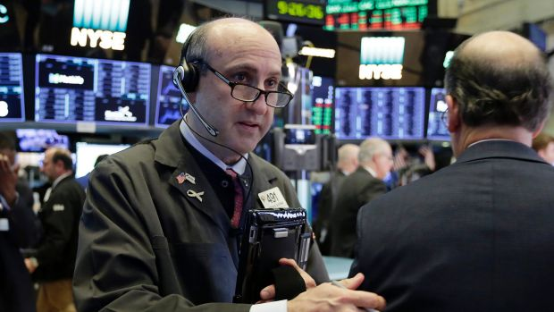 The S&P 500 and Nasdaq both registered their eight record closing highs out of the first nine trading days of 2018, ...