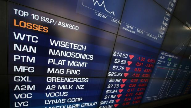 Dr Lowe said the latest sharemarket slump had not changed his belief that the Australian economy would grow faster in ...