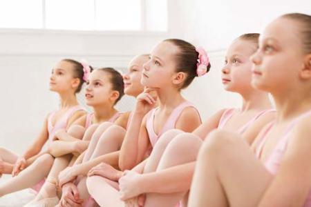 Campton School of Dance