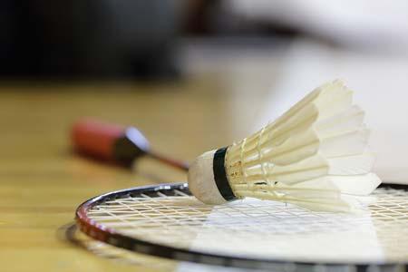 Fairfield Badminton