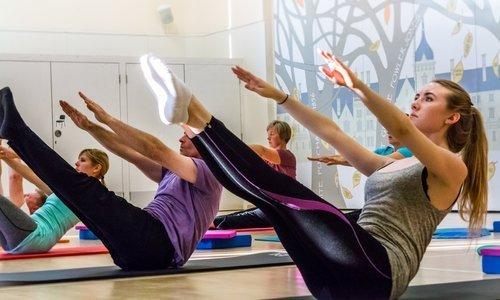 Bodytone Pilates Main