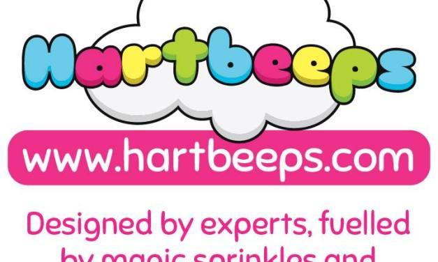 Hartbeeps Magical Musical Adventures